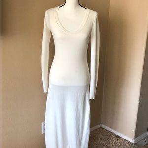 Victoria Secret size Small/short sweater dress